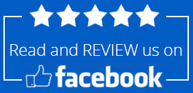 Read and Review Us on Facebook